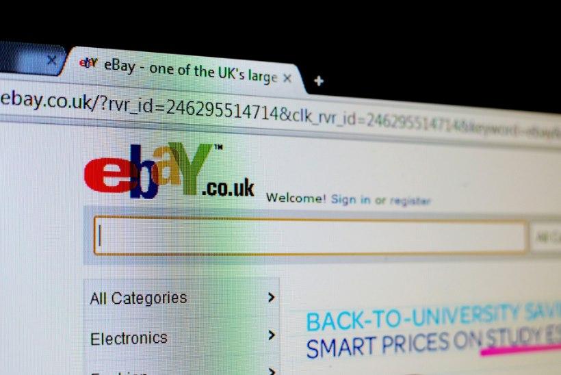 Nipid, kuidas internetis edukalt oma asju müüa!