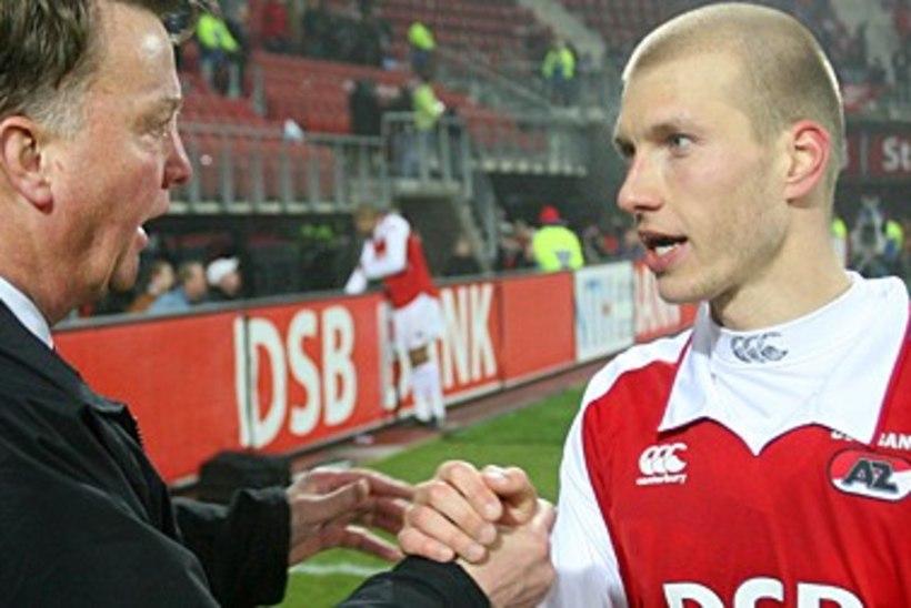KULDNE KURADITOSIN: 13 välisriigi meistriks kroonitud Eesti jalgpalluri lugu