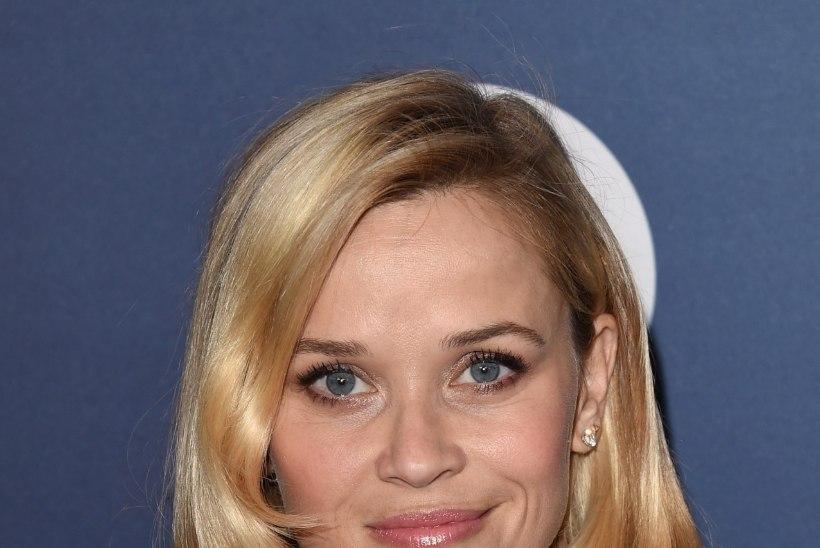 """TOHOH! Reese Witherspoon vihjab uuele """"Aruka blondiini"""" filmile"""