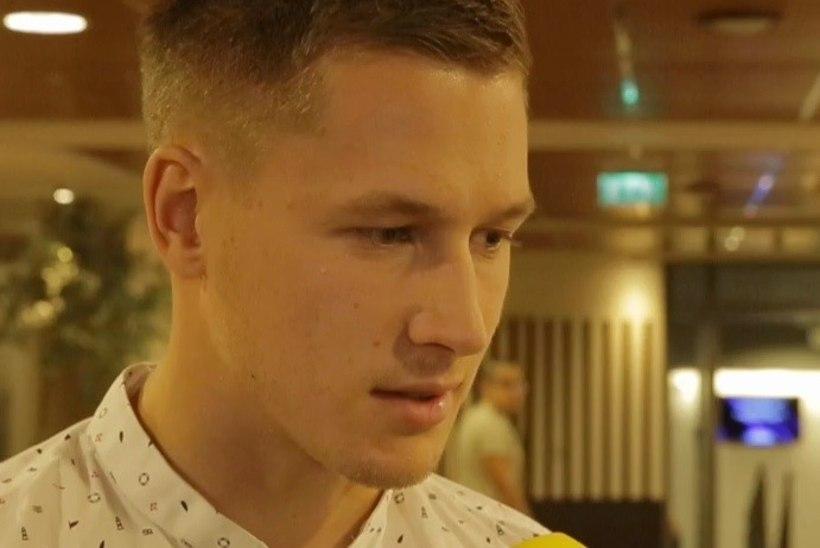 ÕHTULEHE VIDEO   Janek Õiglane sai heade tulemuste eest kutse mainekale mitmevõistlusele