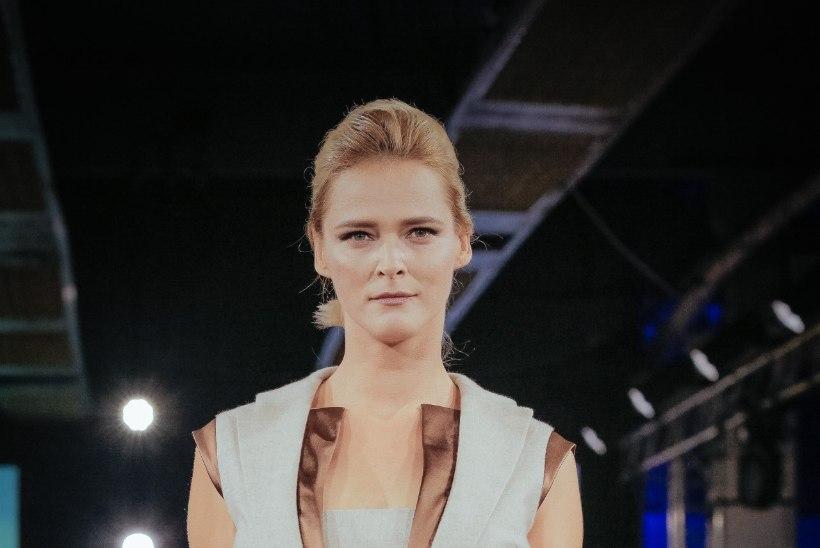 GALERII | Carmen Kass esitles Tallinna moenädalal Diana Arno loomingut!