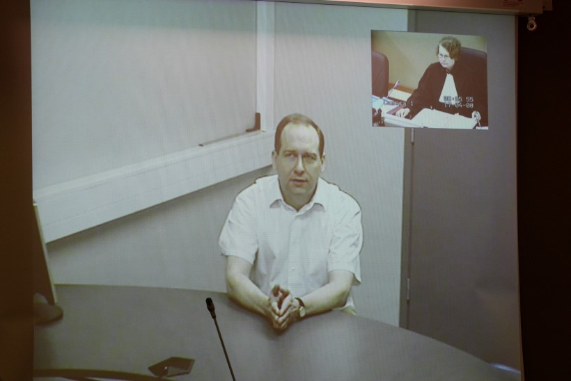 Pedofiil Toomas Meola jääb vanglasse