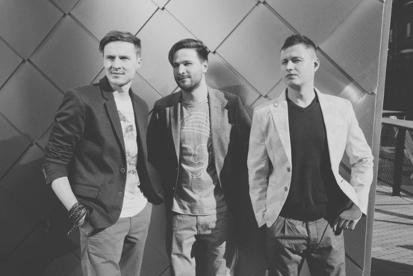 KUULA | Flank ilmutas debüütplaadilt esimese singli