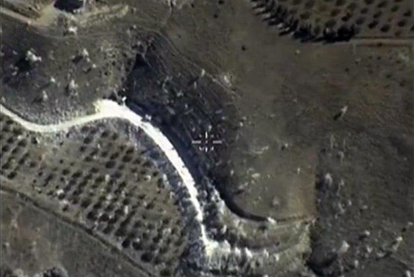 Vene sõdur tegi Süürias enesetapu?