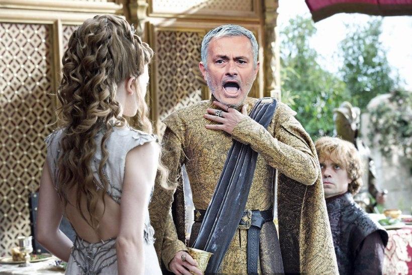 Kas Jose viimased hingetõmbed või annab Abramovitš armu?