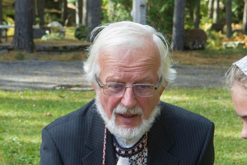 Mark Soosaar: võigas jahiturism väikesaartel peab lõppema