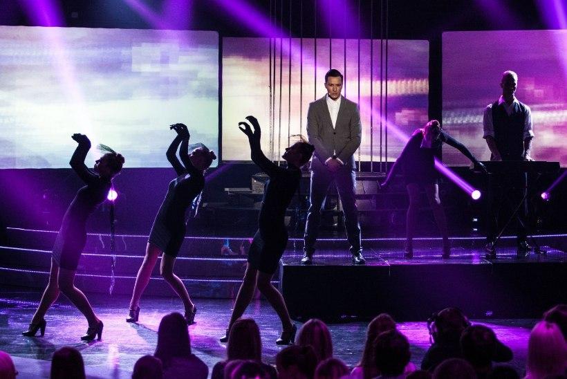 LAHE! Hurtsi laulja jagas Rolf Roosalu näosaate parodeeringut kogu maailmaga!