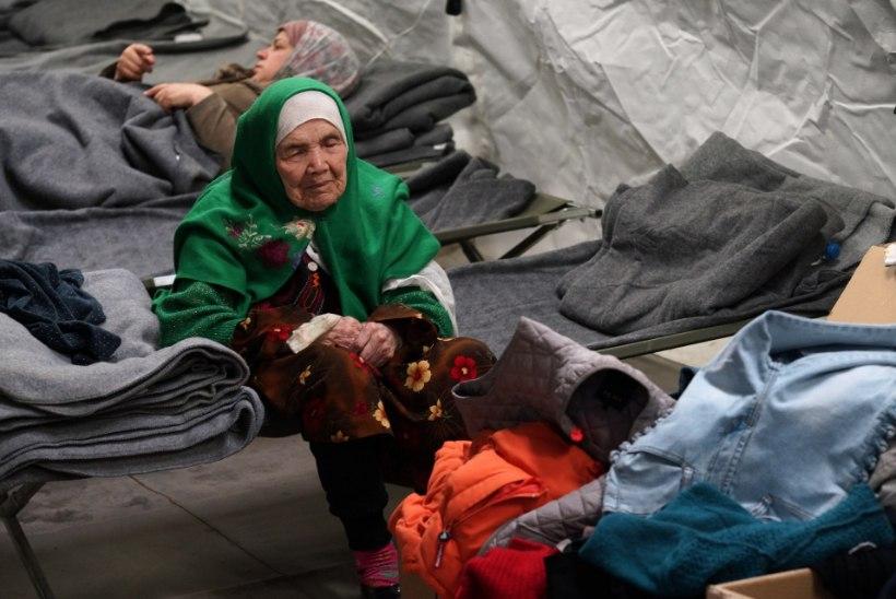 Horvaatiasse saabus 105aastane illegaal