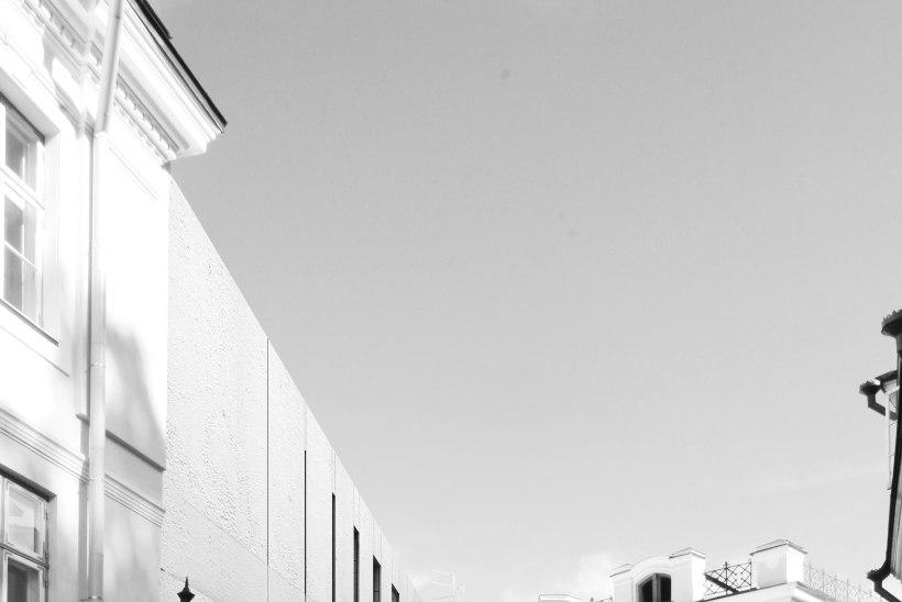 Tallinna vanima teatri müüridele kerkib uus teatrimaja