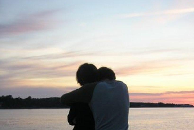 Kallistamine mõjub nagu kanep