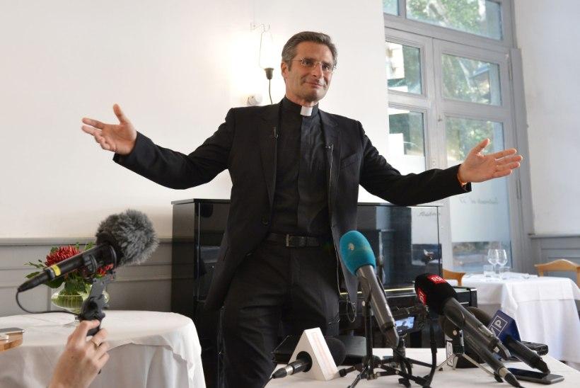 Vatikan nahutab Poola geipreestrit