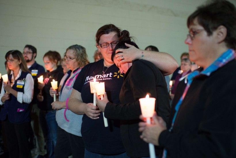 Oregoni kolledžitulistaja tegi enesetapu