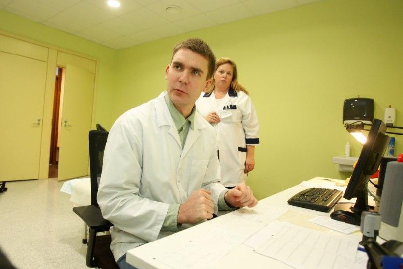 Perearstid ja kardioloogid arutlevad südamehaigete ravivõimaluste parandamise üle