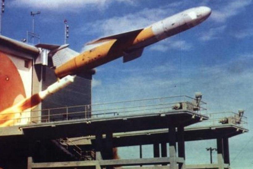 PÕNEV: USA ohvitser hoidis 53 aastat tagasi ära tuumasõja puhkemise