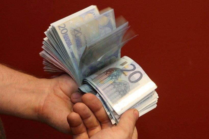 Riik kulutab Hiiumaa, Valga ja Põlva gümnaasiumihoonetele 13 miljonit eurot