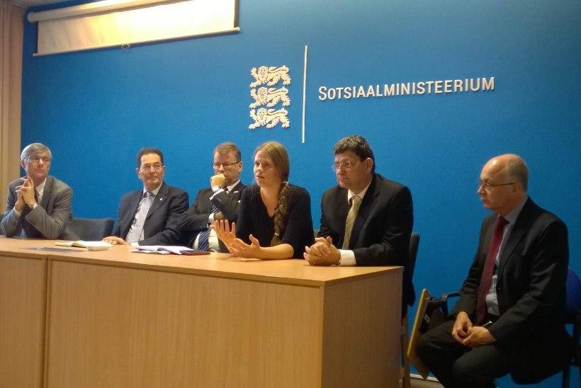 Hemofiiliahaige võib Eestis jääda vajaliku abita