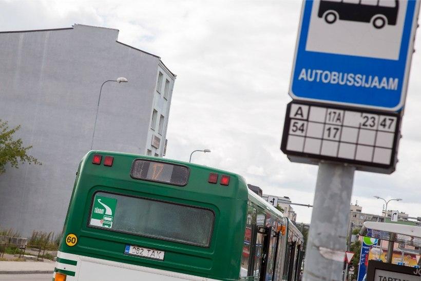 Eesti naised peavad taluma ühistranspordis rassistide mõnitusi