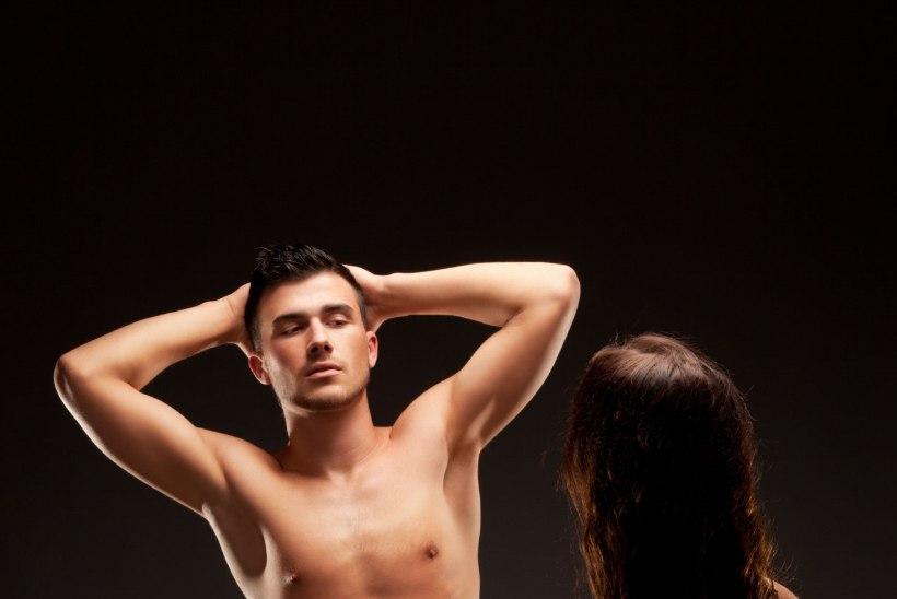 CASANOVA LUBAB: uus omamoodi erootiline massaaž ja seks naistele