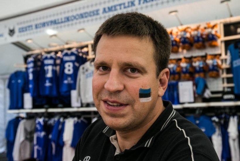 Eesti ei saa endiselt taotleda korvpalli EM-finaalturniiri