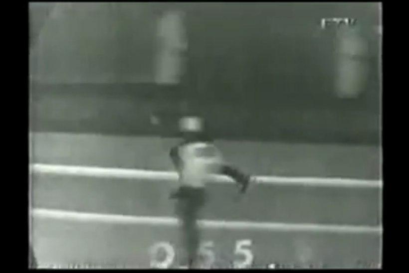 VIDEOMEENUTUS | Ants Antsoni kuldsed 1500 meetrit Innsbrucki OMil