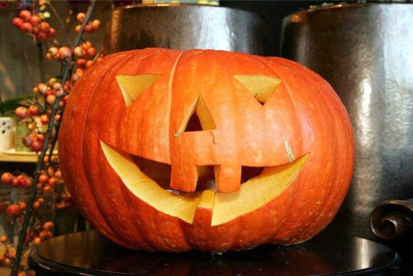 Usunditeadlane: Eestis märkame halloweeni lähenemist eelkõige turunduses