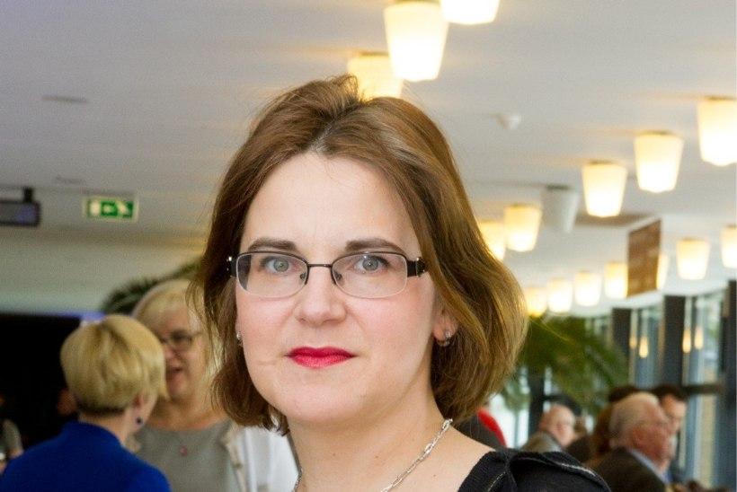 Liisa Pakosta | Tuge õpetajatelt, tuge õpetajatele
