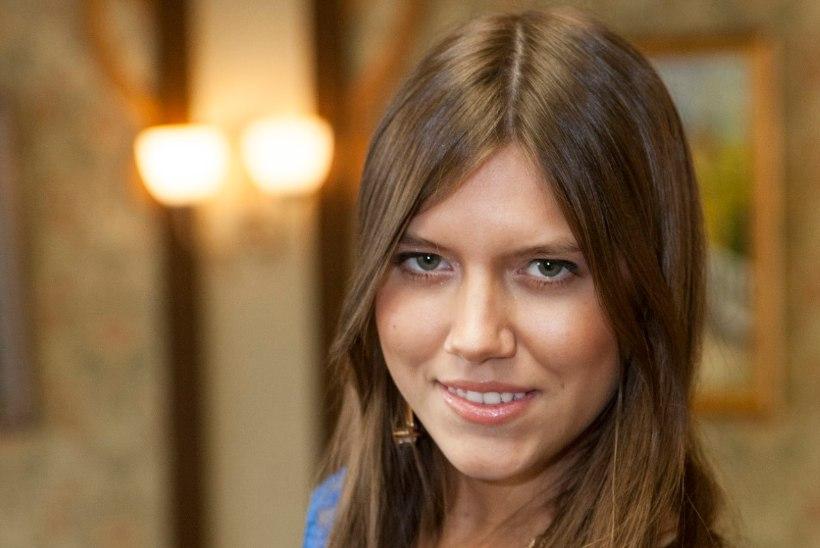 Anastassia Kovalenko jõudis esimese Eesti motonaisena rahvusvahelises sarjas poodiumile
