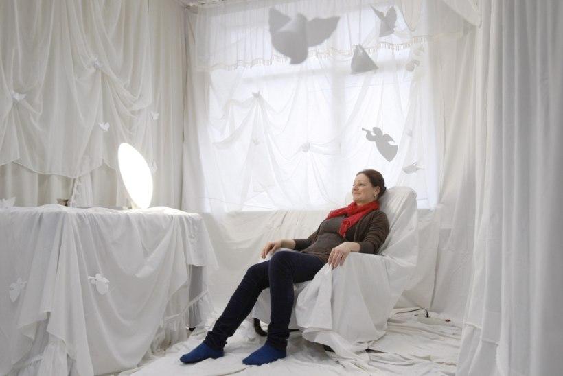 Ei sügismasendusele: valgusteraapia leevendab väsimust ja tõstab meeleolu