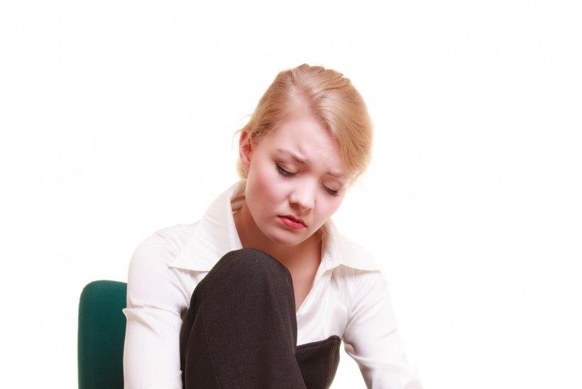 Jalgade hügieen ja õiged jalanõud hoiavad naiste levinud jalaprobleemid eemal