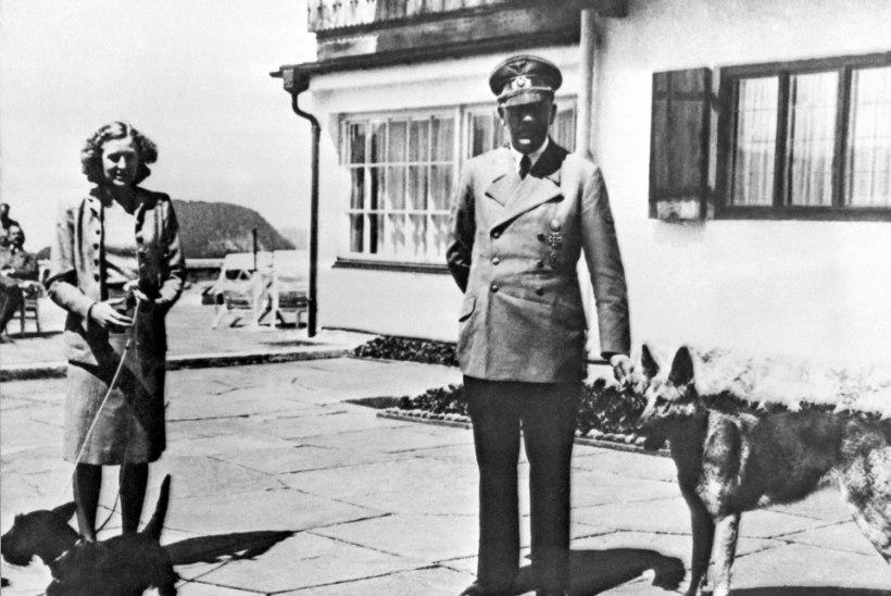 KÕMULINE DOKFILM: Hitler pääses Teisest maailmasõjast eluga