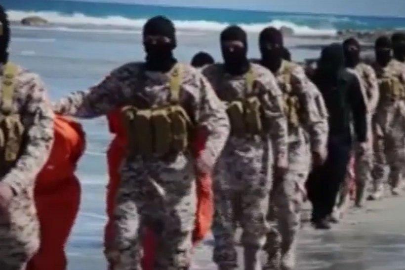 """""""PEALTNÄGIJA"""": islamiterroristid elavad Lääne maksumaksja rahast"""