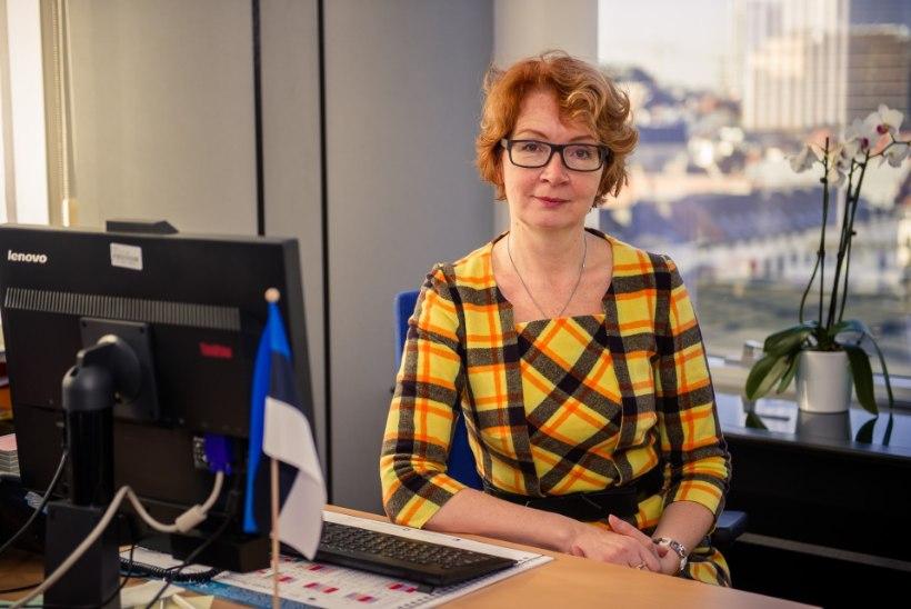 Yana Toom: Venemaa õhurünnakud Süürias aitavad peatada pagulaste voo Euroopasse