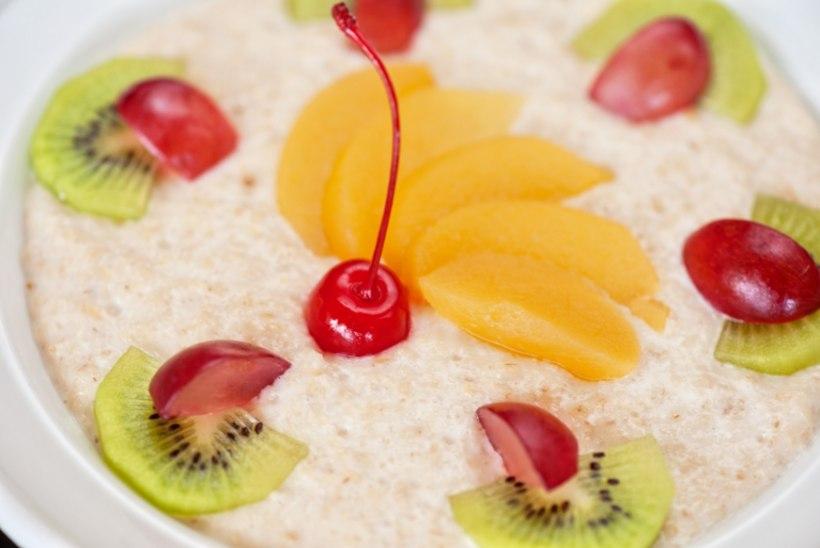 Milline on tervislik hommikusöök?