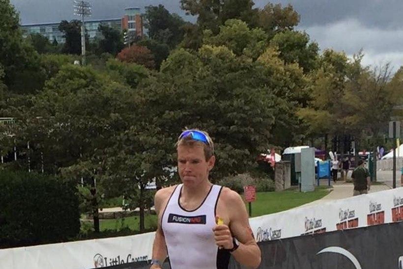 Kirill Kotšegarov: olen endorfiinisõltlane, triatlon tekitab hea tunde