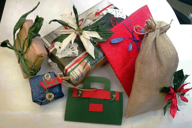 Eesti ettevõtted kutsuvad üles tarbetute jõulukinkide raha annetama vähiravifondile