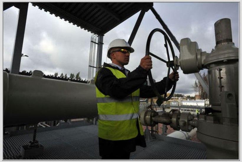 Nord Stream 2 on Euroopa sõltumatust ohustav gaasitoru