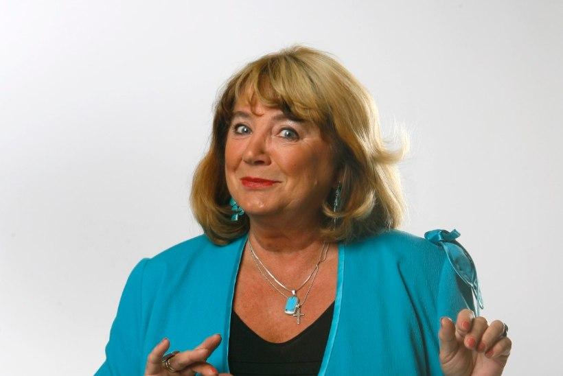 Anne Velli avaldas 69aastasena debüütalbumi