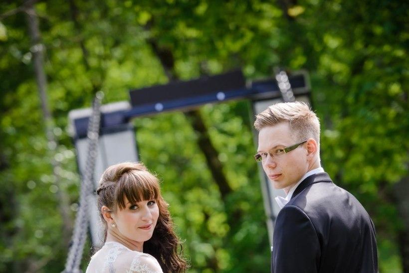 Abielusaate Liisa: Siim oleks mulle paremini kaaslaseks sobinud kui Kristjan