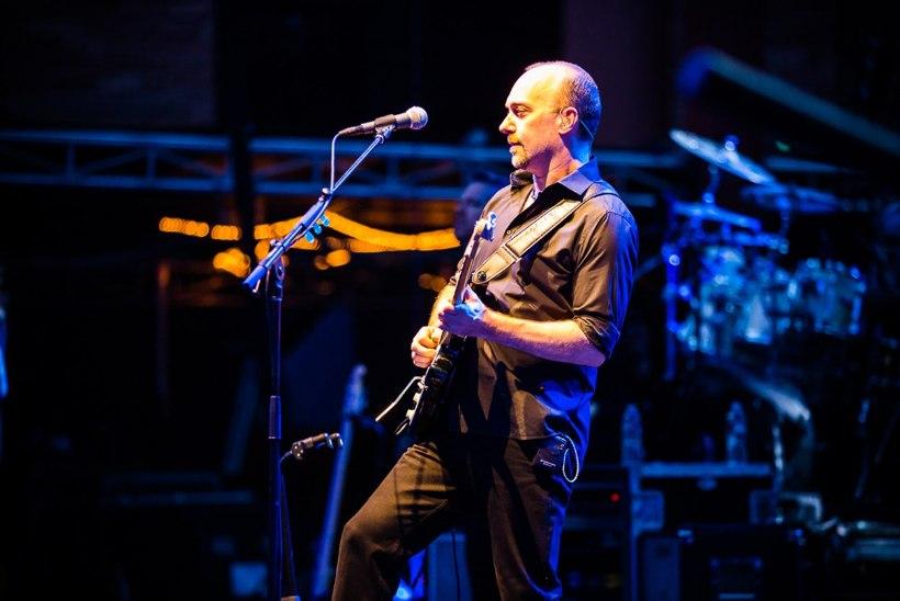 Brit Floyd – maailma kuulsaim Pink Floydi tribüütbänd