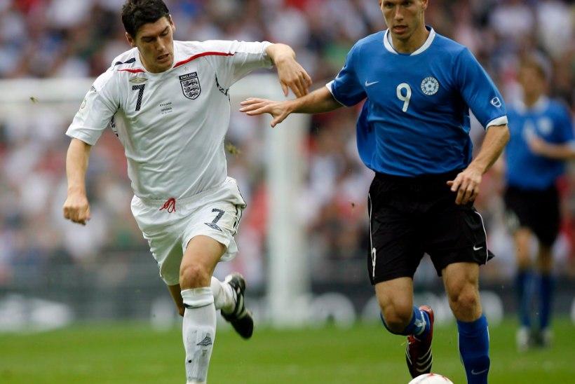 Eesti sinisärgid, 2007. aastal Inglismaal tehtud vead tuleb Wembleyl parandada!