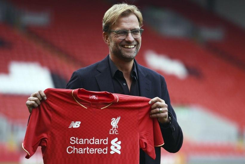 NALJAKAS VIDEO | Suure rivaliteedi sünd? Uus Liverpooli peatreener Klopp tögab Jose Mourinot: ma pole eriline. Olen tavaline