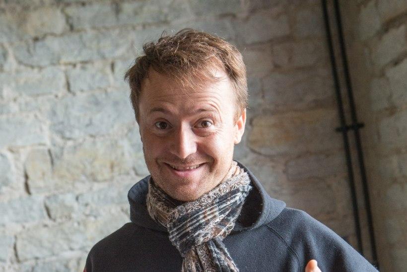 Ruslan Trochynskyi: Svjata Vatra kõige väiksem publik oli õpetaja ja paar pärast tunde jäetud õpilast