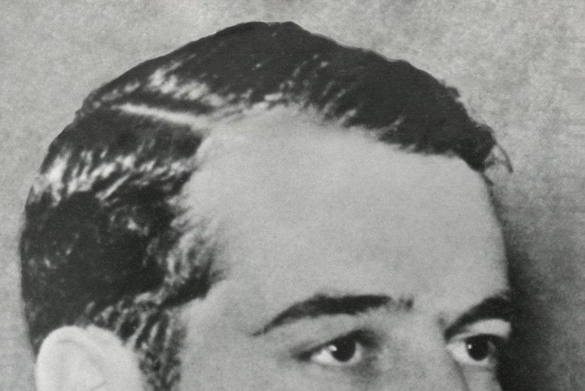 Teise maailmasõja ajal jäljetult kadunud poliitikud