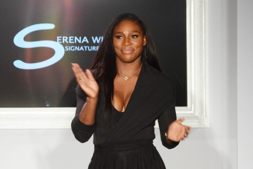 Kurvikas Serena Williams ja räpistaar Drake kihlusid?