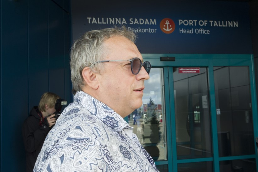 Hillar Teder annetas Reformierakonnale 30 000 eurot