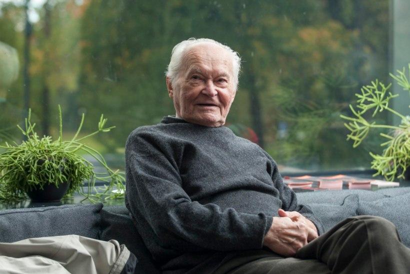 """""""Olin üle 60 aasta Estonias ning keegi ei teadnud mind. Aga nii kui """"Õnnes"""" ekraanile ilmusin…"""""""