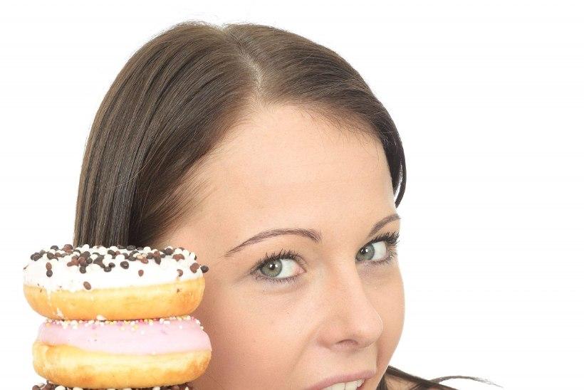 Toitumisnõustaja: suhkur on saanud istuva eluviisiga inimese vaenlaseks