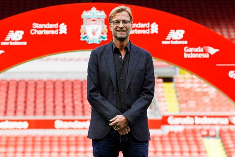 Jürgen Klopp: Liverpool võib nelja aasta jooksul Premier League'i võita