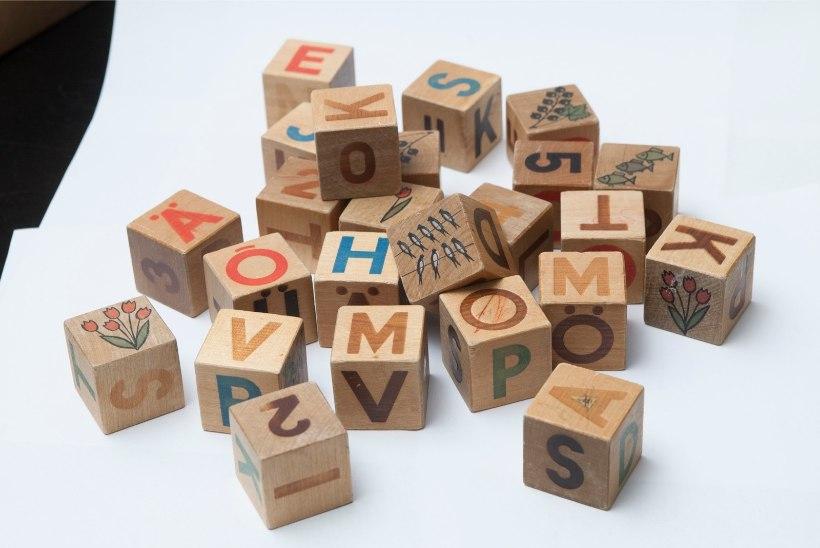 Koolis ja lasteaias on tihti logopeediks ilma erihariduseta inimene