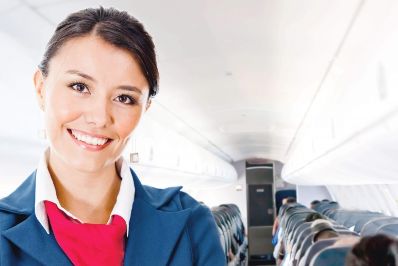 Mida stjuardess sinust tegelikult mõtleb